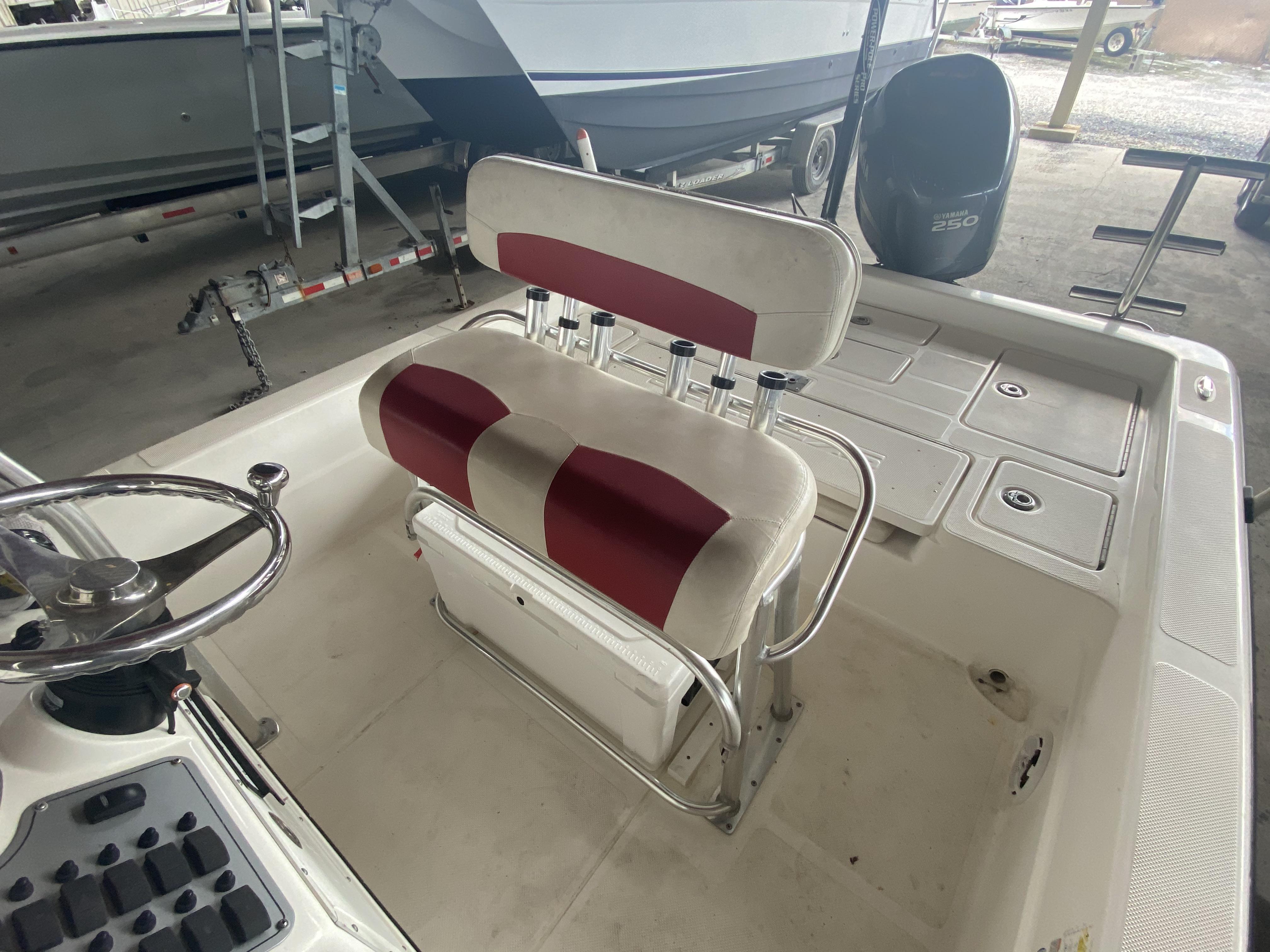 2010 Skeeter boat for sale, model of the boat is ZX24V & Image # 16 of 16