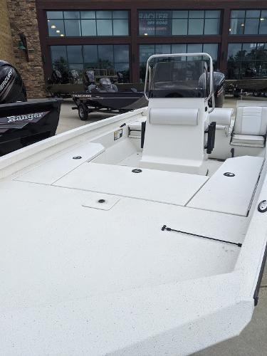 2019 Ranger Boats boat for sale, model of the boat is RB190 Bay & Image # 3 of 21