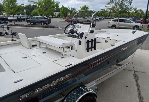 2019 Ranger Boats boat for sale, model of the boat is RB190 Bay & Image # 6 of 21
