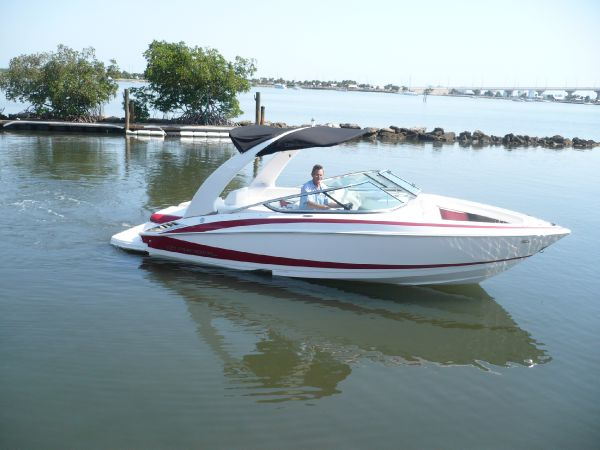 Regal 2300 Bowrider-386F