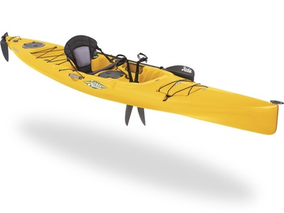 16' Hobie Cat Mirage Adventure