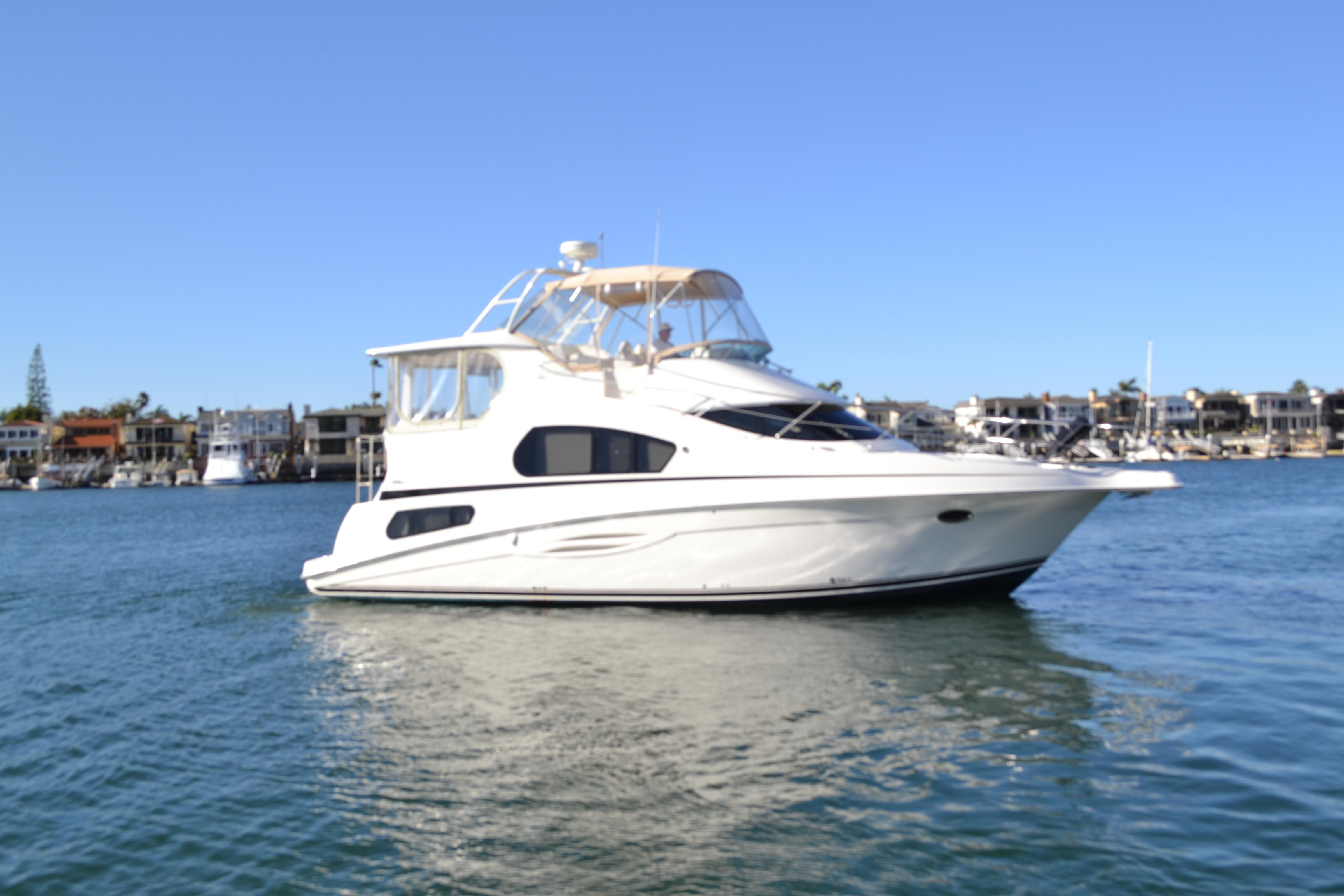 39 Motor Yacht - 50 North