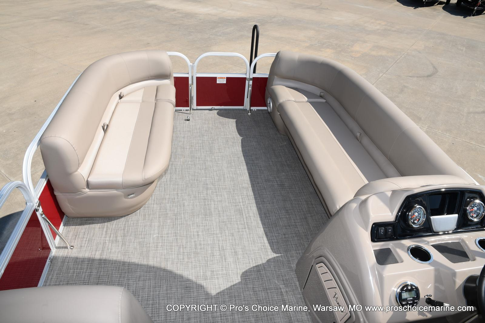 2021 Ranger Boats boat for sale, model of the boat is 200C CRUISE & Image # 15 of 50