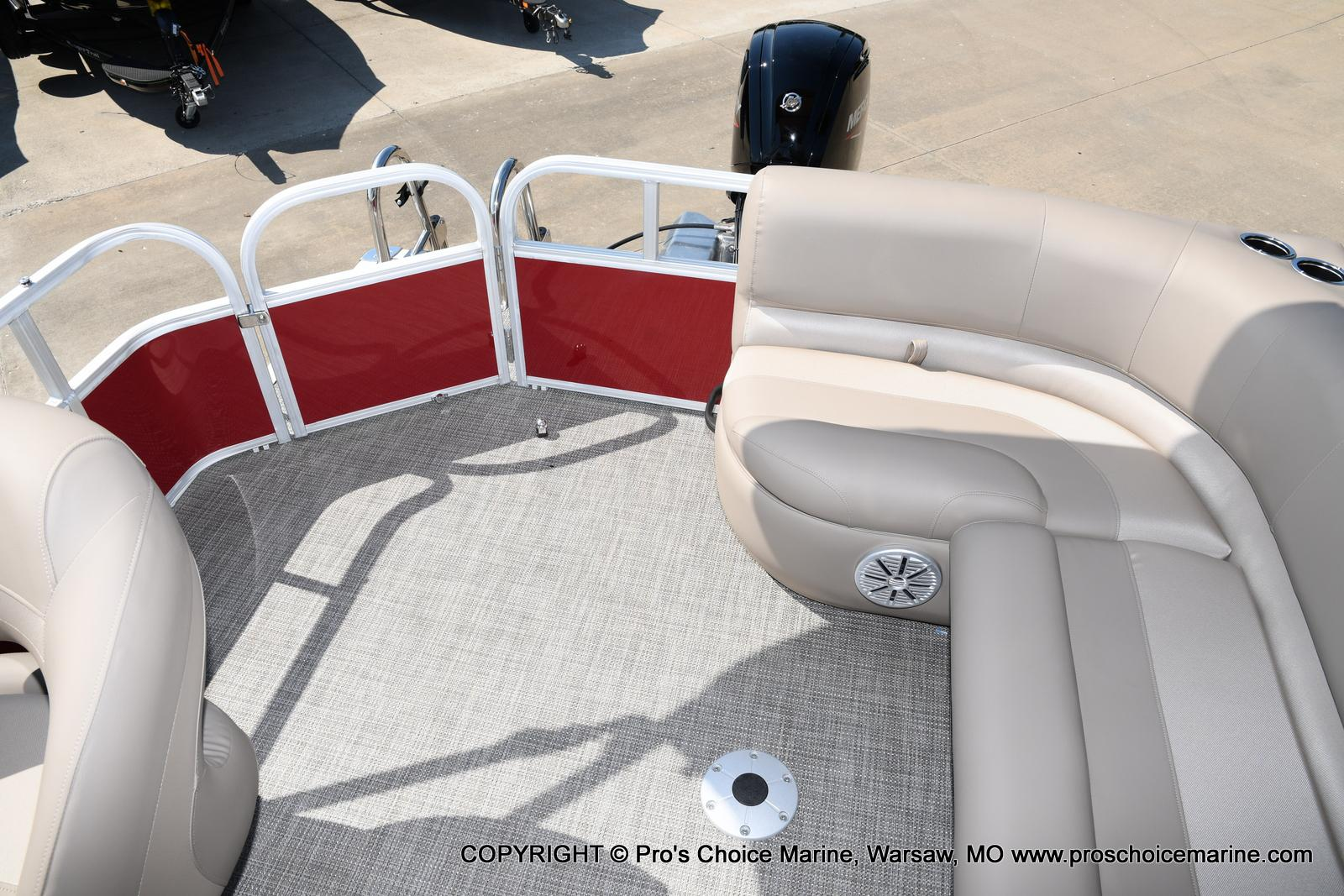 2021 Ranger Boats boat for sale, model of the boat is 200C CRUISE & Image # 20 of 50