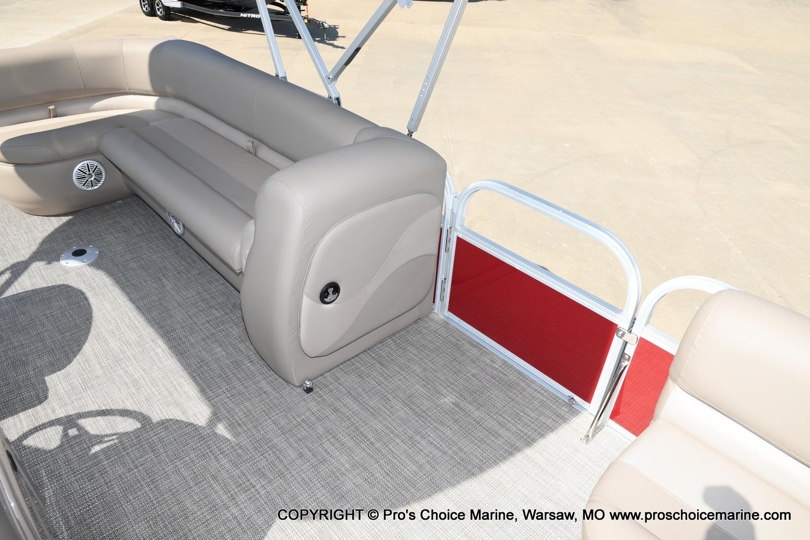 2021 Ranger Boats boat for sale, model of the boat is 200C CRUISE & Image # 22 of 50