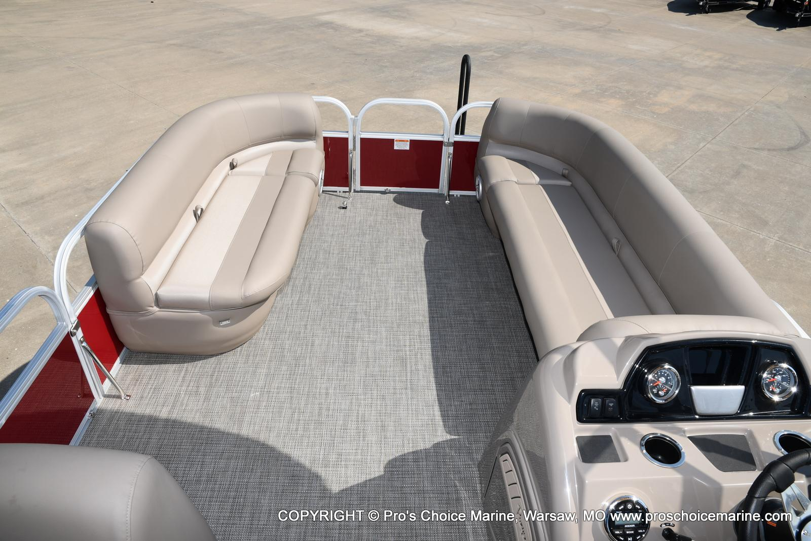 2021 Ranger Boats boat for sale, model of the boat is 200C CRUISE & Image # 26 of 50