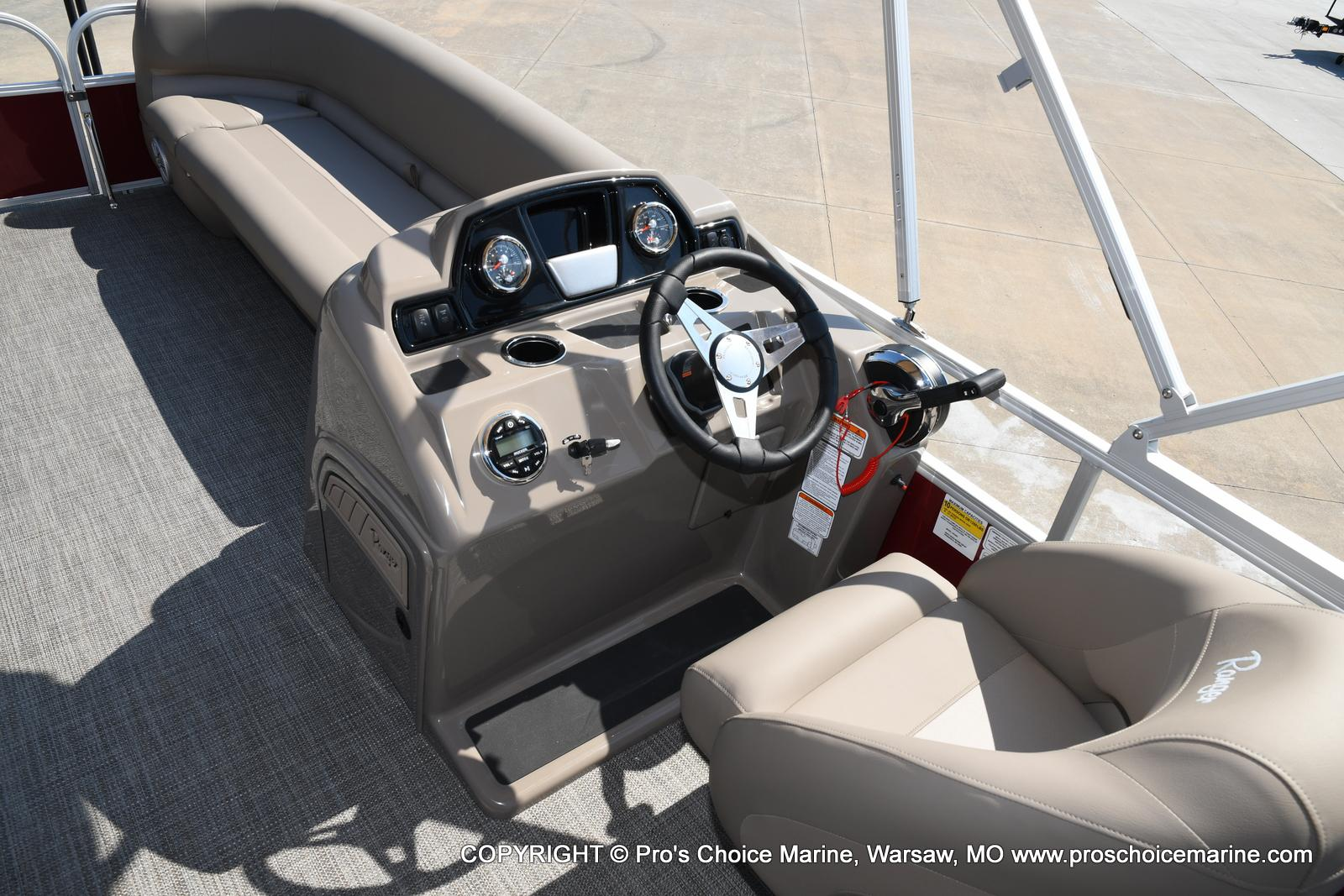 2021 Ranger Boats boat for sale, model of the boat is 200C CRUISE & Image # 4 of 50