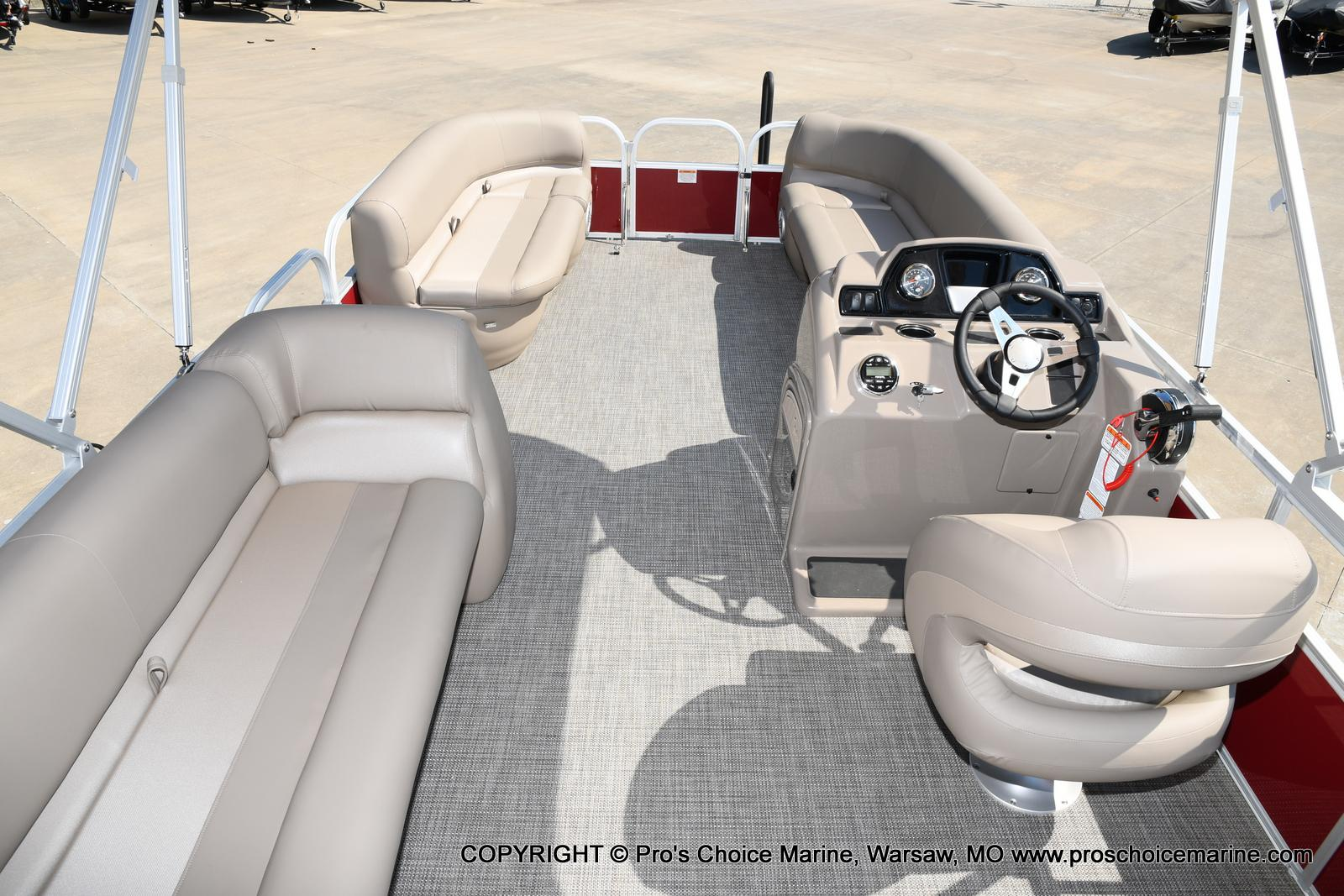 2021 Ranger Boats boat for sale, model of the boat is 200C CRUISE & Image # 6 of 50