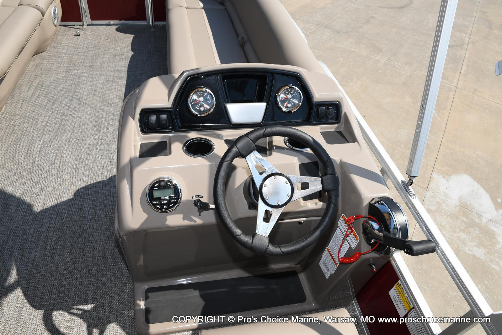 2021 Ranger Boats boat for sale, model of the boat is 200C CRUISE & Image # 44 of 50