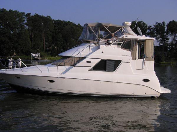 Silverton 352 (SM) Motor Yachts. Listing Number: M-3845162 35' Silverton 352 ...