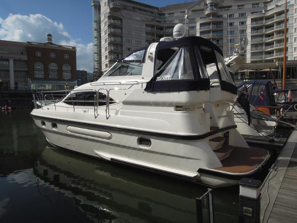 Atlantic Searanger 40