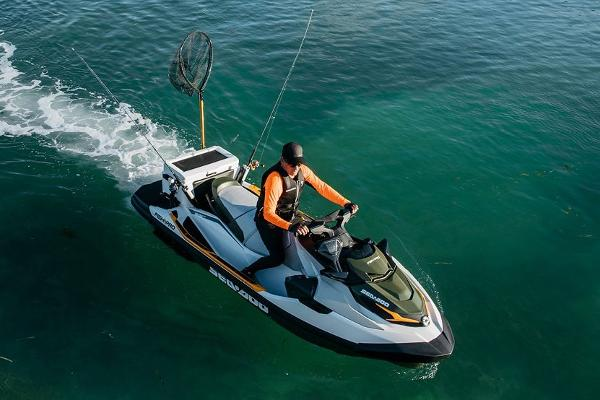 2019 SEA DOO PWC FISH PRO 155 for sale