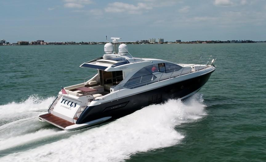 2016 azimut 55s yacht for sale in st petersburg fl focus. Black Bedroom Furniture Sets. Home Design Ideas