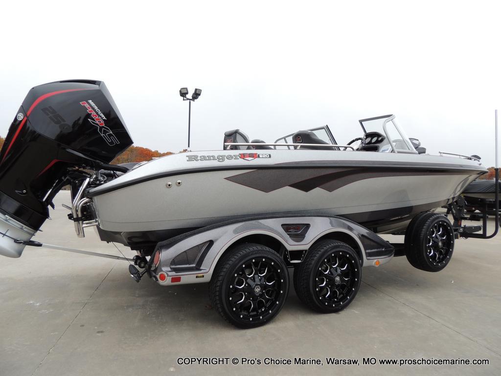 New 2019 Ranger Boats 620FS For Sale