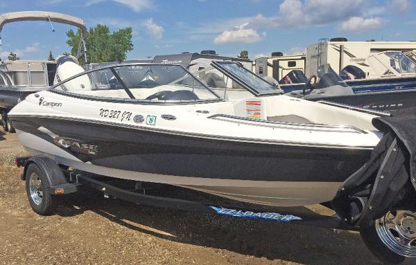 2012 Campion boat for sale, model of the boat is Chase 500 & Image # 2 of 11