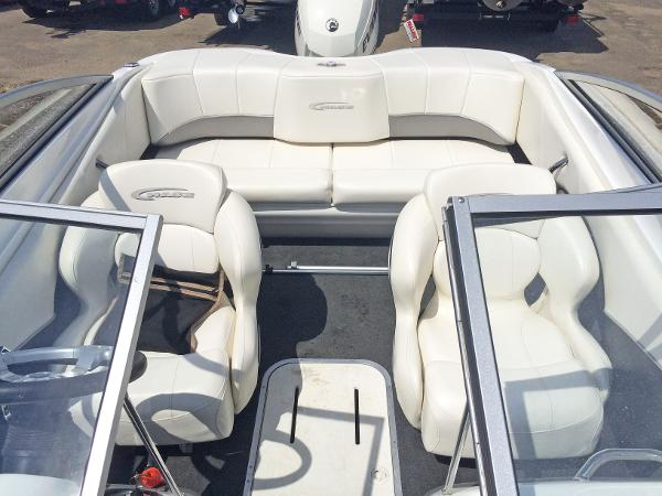 2012 Campion boat for sale, model of the boat is Chase 500 & Image # 7 of 11
