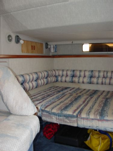 Aft / Mid-Cabin