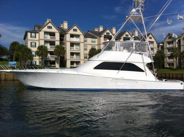 Viking 68 Convertible Sports Fishing Boats. Listing Number: M-3545176