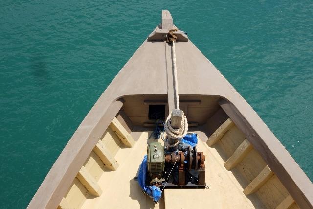 28m Teak Charter Vessel-7
