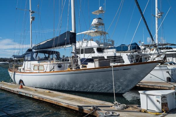 Picture Of:  63' Mason 63 Ketch 1982Yacht For Sale | 1 of 72