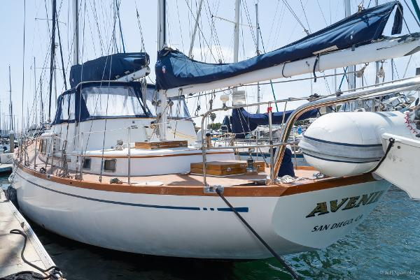 Picture Of:  63' Mason 63 Ketch 1982Yacht For Sale | 4 of 72