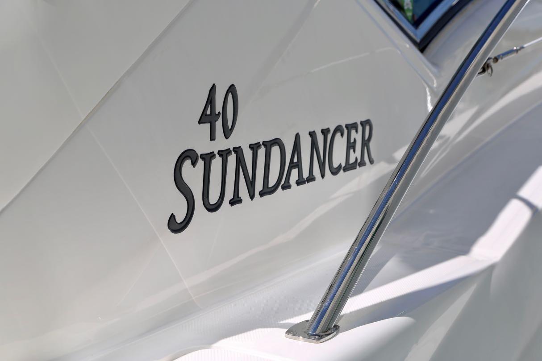2007 Sea Ray 40 Sundancer