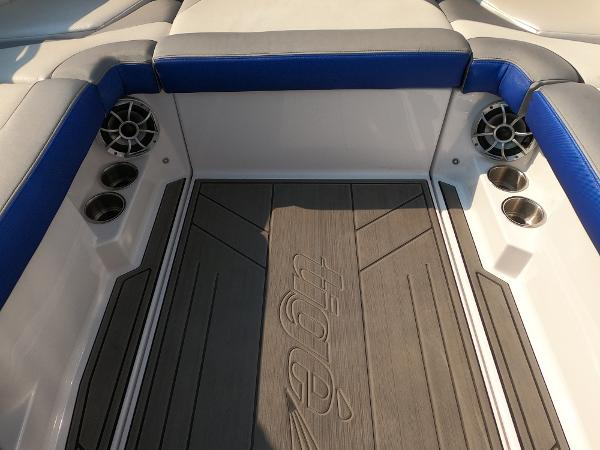 2016 Tige boat for sale, model of the boat is RZ2 & Image # 17 of 17