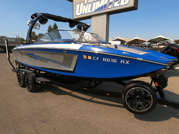 2016 Tige boat for sale, model of the boat is RZ2 & Image # 2 of 17