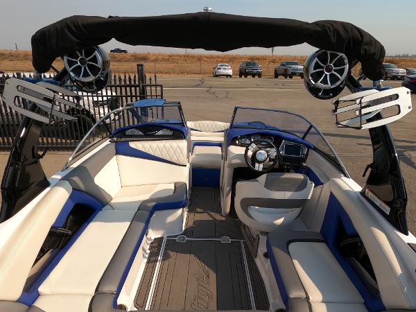 2016 Tige boat for sale, model of the boat is RZ2 & Image # 6 of 17