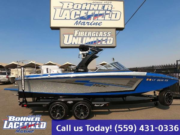 2016 Tige boat for sale, model of the boat is RZ2 & Image # 1 of 17