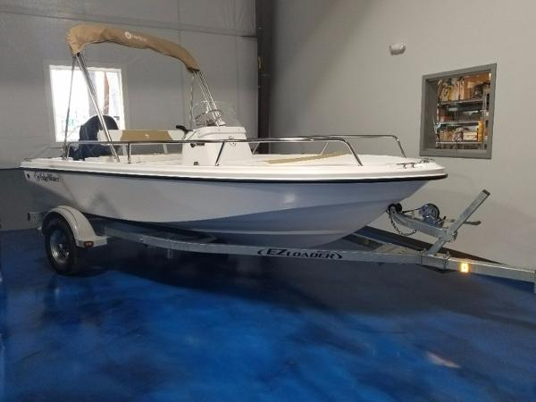 2018 EDGEWATER 158CS for sale