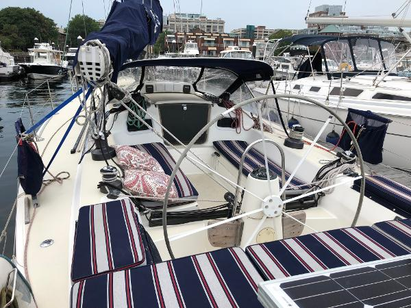 J Boats J/130 For Sale Maine