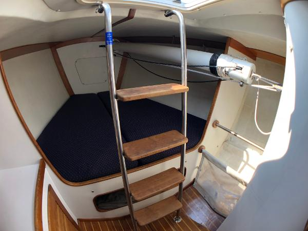 J Boats J/130 Purchase Broker