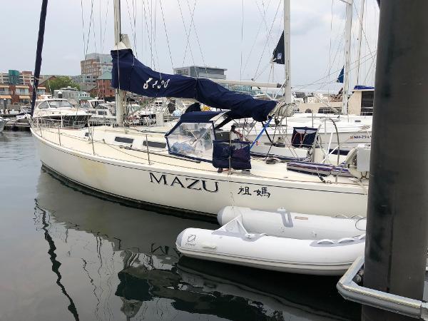 J Boats J/130 Broker Buy