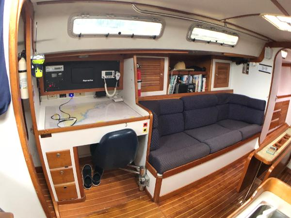 J Boats J/130 Purchase Rhode Island