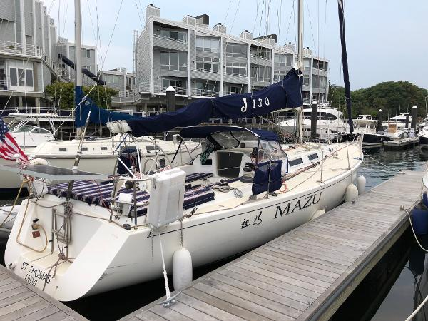 J Boats J/130