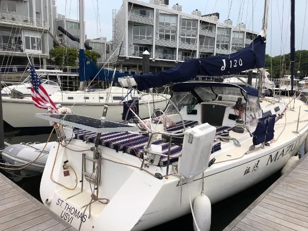 J Boats J/130 For Sale New England