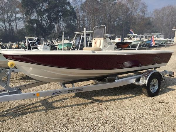 2016 Sea Chaser boat for sale, model of the boat is 160F & Image # 1 of 18
