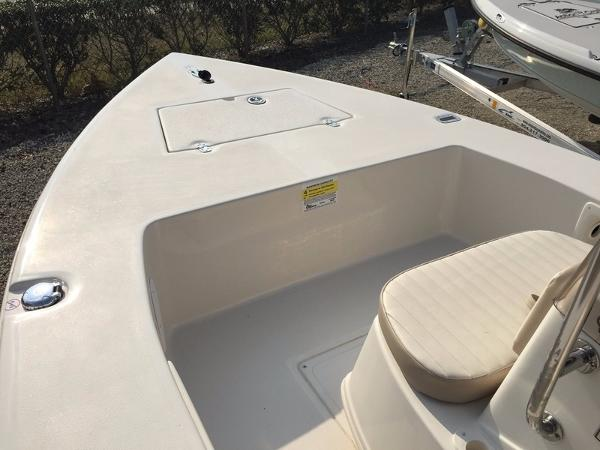 2016 Sea Chaser boat for sale, model of the boat is 160F & Image # 5 of 18