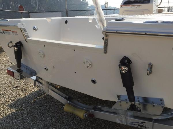 2016 Sea Chaser boat for sale, model of the boat is 160F & Image # 8 of 18