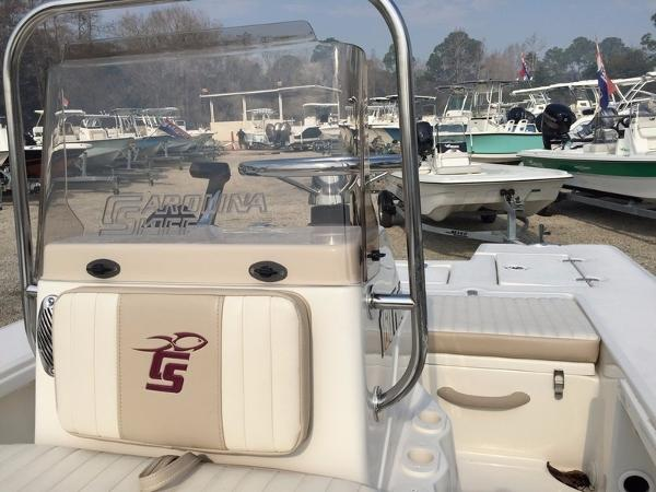 2016 Sea Chaser boat for sale, model of the boat is 160F & Image # 9 of 18
