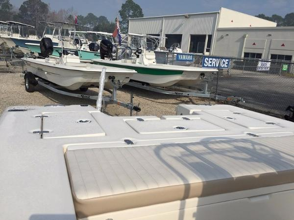 2016 Sea Chaser boat for sale, model of the boat is 160F & Image # 11 of 18