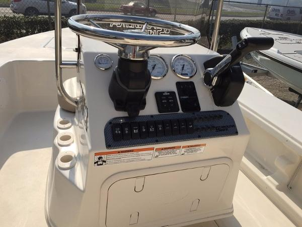 2016 Sea Chaser boat for sale, model of the boat is 160F & Image # 12 of 18