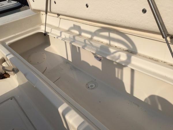 2016 Sea Chaser boat for sale, model of the boat is 160F & Image # 15 of 18
