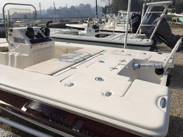 2016 Sea Chaser boat for sale, model of the boat is 160F & Image # 17 of 18