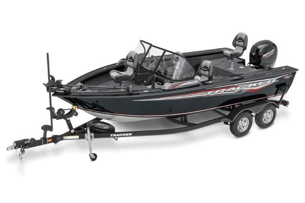 2020 TRACKER BOATS TARGA™ V 19 WT for sale