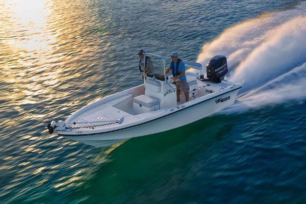 2015 MAKO 19 CPX for sale