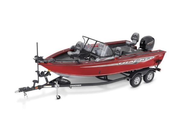 2020 Tracker Boats boat for sale, model of the boat is Targa™ V-19 Combo & Image # 5 of 8