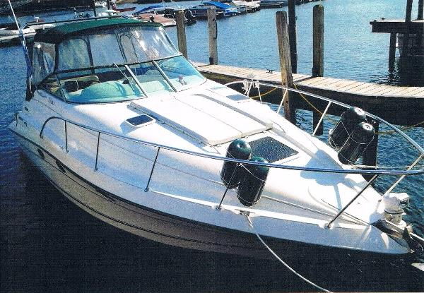 1998 DORAL INTERNATIONAL 300 SC for sale