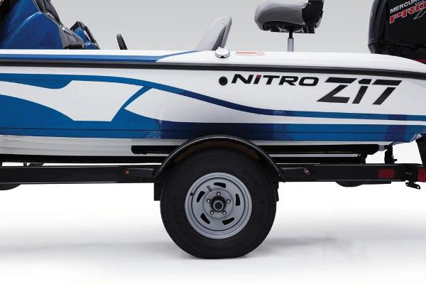 2017 Nitro boat for sale, model of the boat is Z17 & Image # 19 of 65